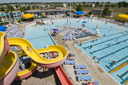 altoona water park